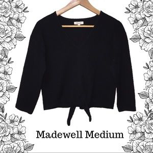 Madewell Cropped Bloused